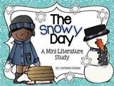The Snowy Day Mini Literature Study