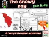 The Snowy Day Reading Activities