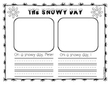The Snowy Day- Text to Self Connection