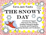 The Snowy Day by Ezra Jack Keats:   A Complete Literature Study!