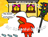 The Snowy Day by Ezra Jack Keats (Book Companion)