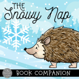 The Snowy Nap by Jan Brett: A Book Companion
