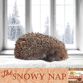 The Snowy Nap by Jan Brett: A Book Study