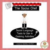 Social Skills Cooking