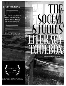 The Social Studies Literacy Toolbox