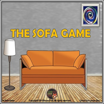 Name Game - The Sofa Game