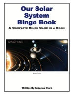 The Solar System Bingo Book