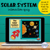 The Solar System | Boom Learning℠