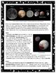 The Solar System // Dwarf Planets