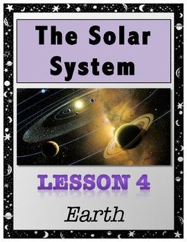 The Solar System // Earth