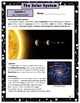 The Solar System // Full Unit - PART ONE