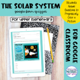 The Solar System | Google™ Classroom