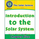 The Solar System: Introduction to the Solar System Gr. 5-8