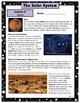 The Solar System // Mars
