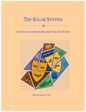 The Solar System Readers Theatre Script