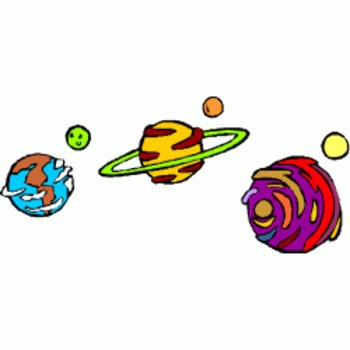 The Solar System - Text and Exercise Sheets