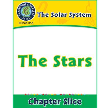 The Solar System: The Stars Gr. 5-8