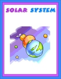 Solar System Thematic Unit
