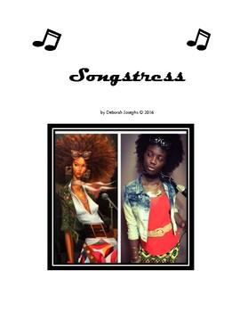 The Songstress Poem