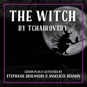 The Sorcerer's Apprentice Musical Lesson Plan + Bonus Lesson Plan