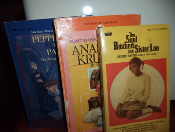The Soul BrotSister , Anastasia Krupnk, Pepperm Parlor ( set of 3)