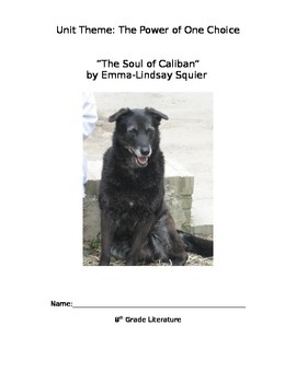 The Soul of Caliban Packet