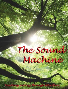 The Sound Machine -Short Story and Rhetoric through Ecopedagogy