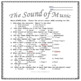 The Sound of Music - Middle School Lesson Bundle