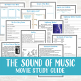 The Sound of Music Movie Study