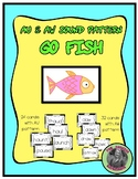 The Sounds of AU & AW Card Game: Go Fish