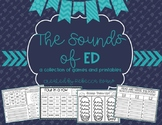 The Sounds of ED