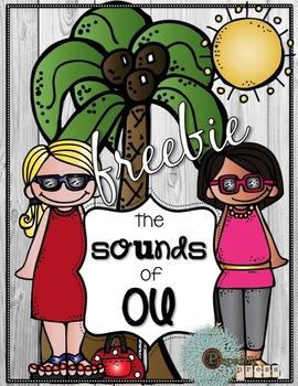 The Sounds of OU FREEBIE!!!