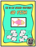 The Sounds of OU & OW Card Game: Go Fish
