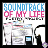 POETRY FINAL ASSIGNMENT: LYRICS MUSIC ANALYSIS