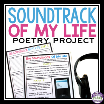 POETRY FINAL ASSIGNMENT: LYRICS MUSIC ANALYSIS