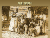 The South PowerPoint