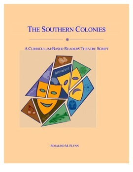The Southern Colonies Readers Theatre Script