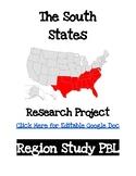 The Southern States PBL Region Study