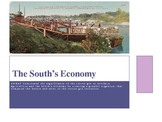 The South's Economy.
