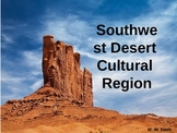 The Southwest Desert Indians (REVISED!)