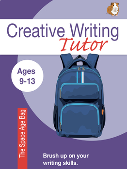 The Space Age Bag: Brush Up On Your Writing Skills (9-13 years)