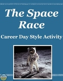 The Space Race Activity