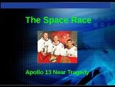 The Space Race - Apollo 13's Near Tragedy