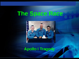 The Space Race - Apollo I Tragedy - Grissom, White & Chaffee