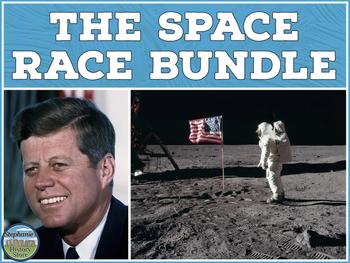 The Space Race Mini Bundle