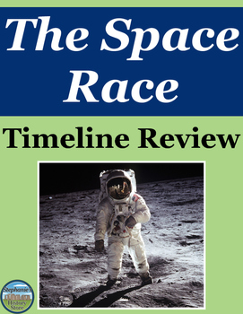 The Space Race Timeline Review