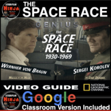 The Space Race Video Guide - Online Video Link Included(Cold War)