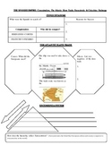 The Spainish Empire Conquistadors, Encomienda & Columbian Exchange Review Sheet