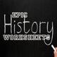 The Spanish American War Documents - USH/APUSH