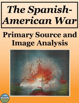 The Spanish-American War Text and Image Analysis